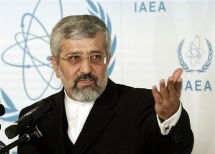 IAEA និងអ៊ីរ៉ង់ត្រូវទទួល បរាជ័យក្នុងការចរចារ - ảnh 1