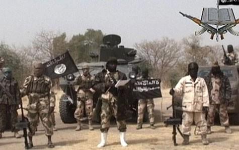 ក្រុមឥស្លាម Boko Haram សម្លាប់មនុស្សចំនួន៤៨នាក់នៅនីហ្សេរីយ៉ា - ảnh 1
