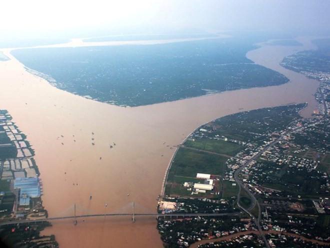 ពិគ្រោះយោបល់ចំពោះរបាយការណ៍វាយតំលៃលក្ខណៈគ្រឹះស្រាវជ្រាវវារី អគ្គីសនីលើចរន្តស្នូលរបស់ទន្លេ Mekong - ảnh 1
