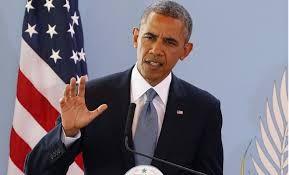 សាធារណមតិបញ្ច្រាស់គ្នាស្តីពីសារសហរដ្ឋ២០១៥របស់លោកប្រធានាធិបតីអាមេរិក Barack Obama - ảnh 1