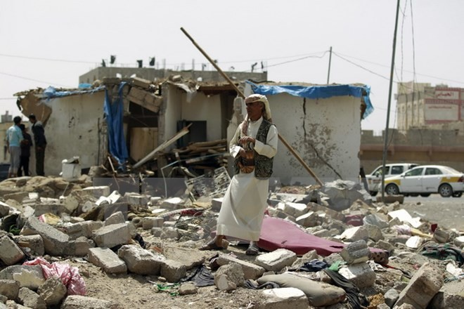 ការចរចារសន្តិភាពនៅ Yemen ត្រូវបានផ្អាក់ដោយជំលោះផ្ទុះឡើងវិញ - ảnh 1