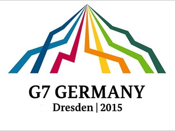 សន្និសីទថ្នាក់រដ្ឋមន្ត្រីហិរញ្ញវត្ថុនិងទេសាភិបាលធនាគារកណ្ដាលនៃក្រុម G7 - ảnh 1