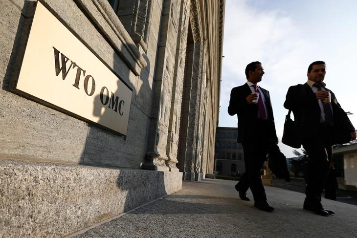 WTO ព្យាករណ៍ថា៖កំណើនពាណិជ្ជកម្មពិភពលោកនឹងស្តារស្រាលឡើងវិញនាឆ្នាំ ២០១៧ - ảnh 1