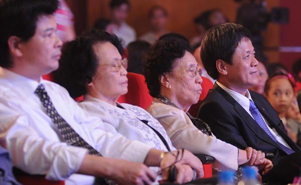 Kỷ niệm 55 năm Chương trình ca nhạc thiếu nhi của Đài Tiếng nói Việt Nam - ảnh 1