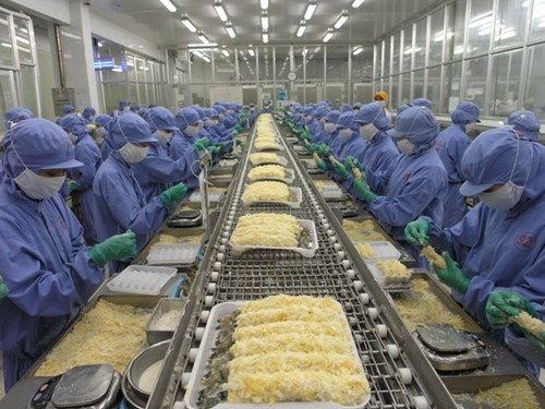 FTA Việt Nam-Hàn Quốc:Nhiều cơ hội xuất khẩu cho hàng nông sản Việt Nam - ảnh 1