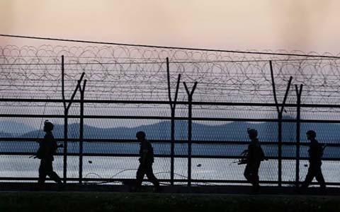 Khó cải thiện tình hình trên bán đảo Triều Tiên - ảnh 1