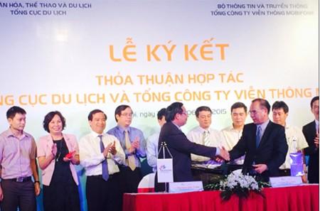 Tăng cường thu hút khách du lịch thông qua Cổng thông tin du lịch Việt Nam  - ảnh 1