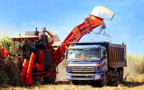 Tăng cường đầu tư của doanh nghiệp vào nông nghiệp - ảnh 2