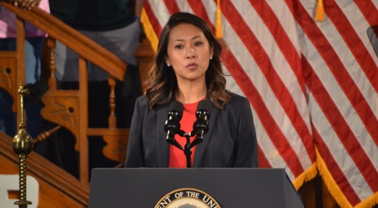 First Vietnamese-American woman elected to US House of Representative - ảnh 1