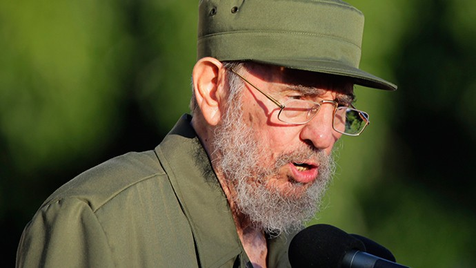 Cuba declares 9 days of state funeral for Fidel Castro - ảnh 1