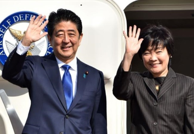 Japanese Prime Minister to pay official visit to Vietnam - ảnh 1