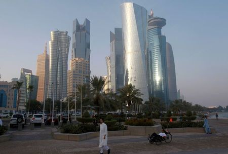France calls for swift lifting of sanctions on Qatar - ảnh 1