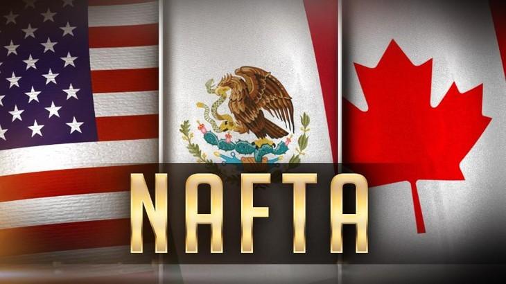 Second round of NAFTA talks begins - ảnh 1