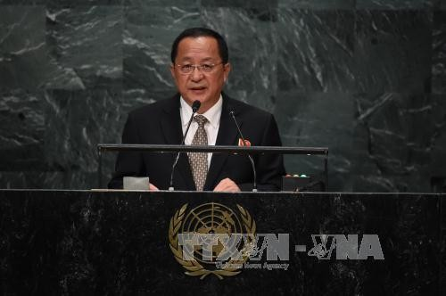 North Korea considers counter-measures against US  - ảnh 1