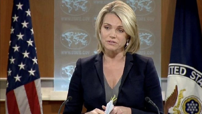 No sign North Korea is ready for talks, US State Department says - ảnh 1