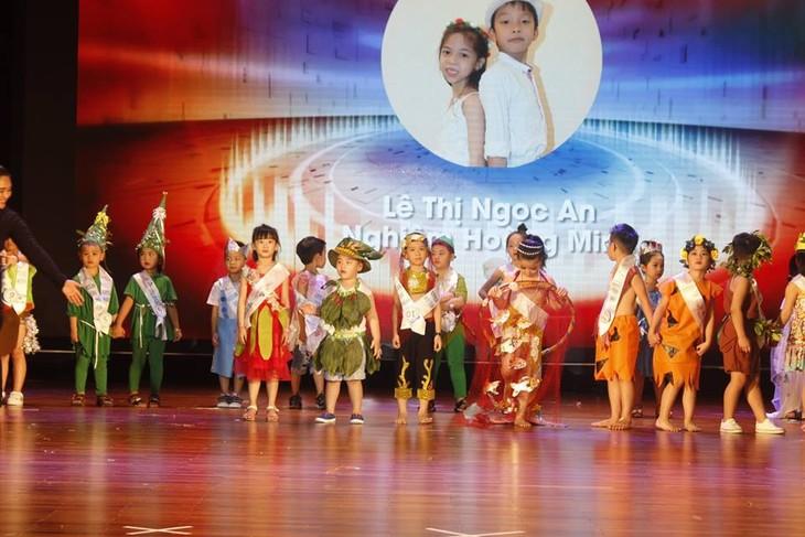 Ocean Edu Vietnam promotes environment education for kids - ảnh 1