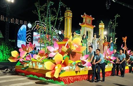 8 мая пройдет Карнавал Халонг-2015 - ảnh 1