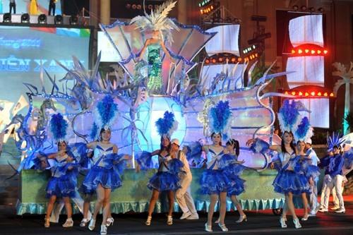 Морской фестиваль Нячанг-2015 будет привлечет примерно 150 тыс. туристов  - ảnh 1