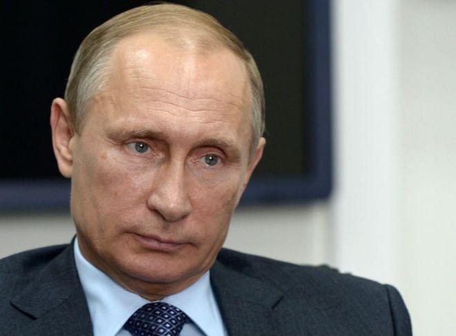 Путин: задача российских военных в Сирии – стабилизация законной власти  - ảnh 1