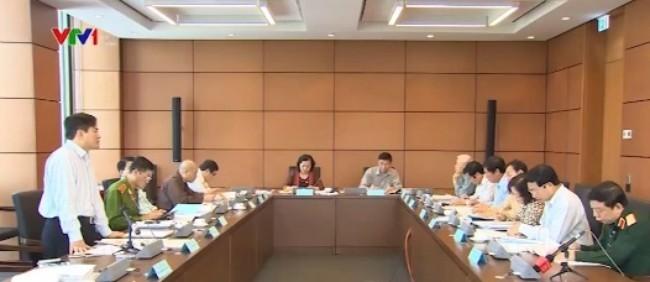 Депутаты Парламента СРВ обсудили социально-экономическое положение страны - ảnh 1