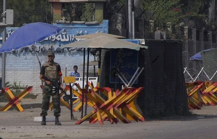 Семь пакистанских пограничников погибли в результате обстрела со стороны Афганистана - ảnh 1