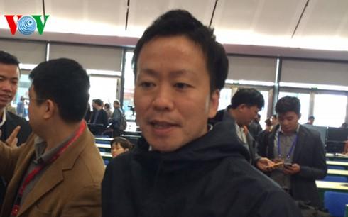 Отечественные и зарубежные СМИ готовы освещать ход 12-го съезда Компартии Вьетнама - ảnh 1