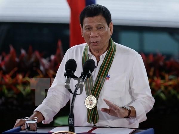 Филиппины обязались не игнорировать вердикта Третейского суда в Гааге - ảnh 1