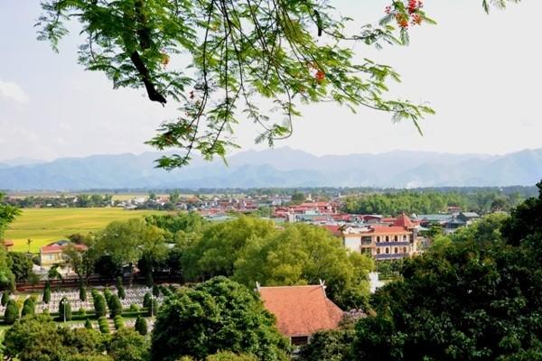 Посещение комплекса памятников победы под Диенбиенфу в мае - ảnh 4