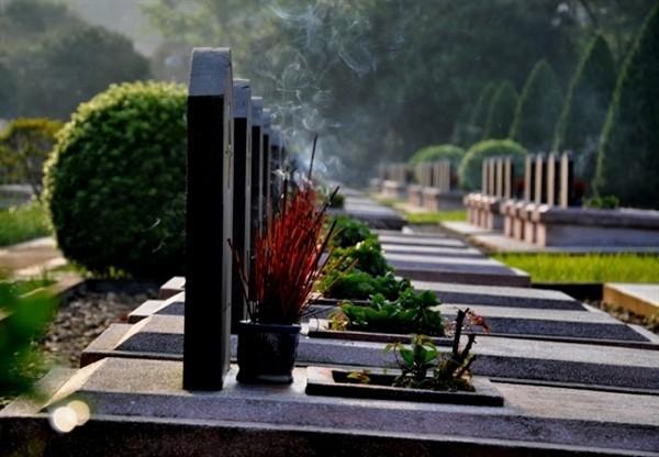 Посещение комплекса памятников победы под Диенбиенфу в мае - ảnh 2