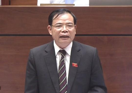 Необходимо найти ключевые направления развития сельского хозяйства Вьетнама - ảnh 1