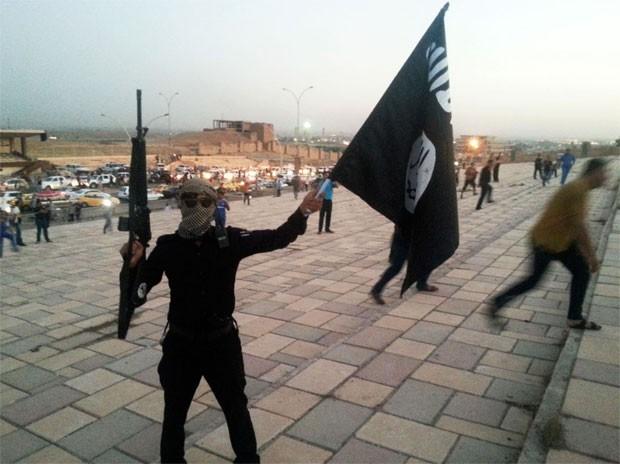 США наложили санкции на главарей ИГ - ảnh 1