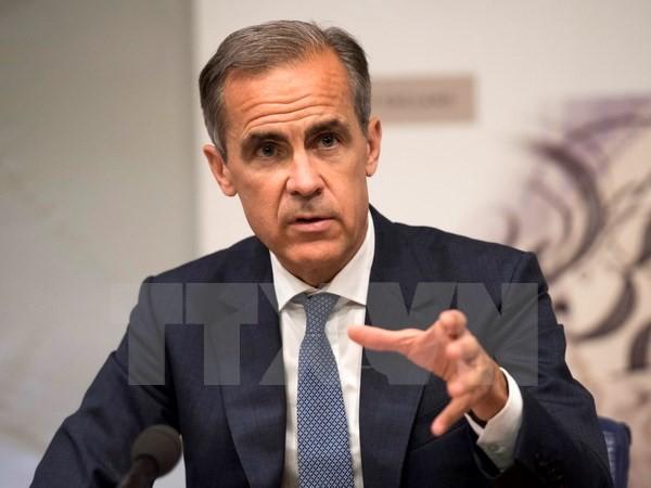 Великобритания не ослабит финансовых правил после брексита - ảnh 1