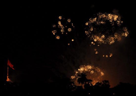 Ouverture du Festival de Hue 2012 : une soirée culturelle splendide  - ảnh 17