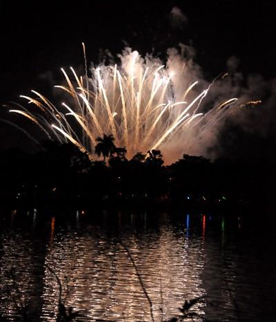 Ouverture du Festival de Hue 2012 : une soirée culturelle splendide  - ảnh 15