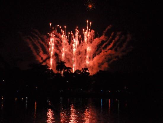 Ouverture du Festival de Hue 2012 : une soirée culturelle splendide  - ảnh 16