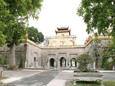 Valorisation de la cité royale de Thang Long en tant que patrimoine culturel - ảnh 2