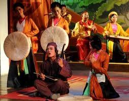 Le théâtre de chèo de Hanoï: 60 ans d'histoire - ảnh 2