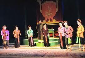 Le théâtre de chèo de Hanoï: 60 ans d'histoire - ảnh 3