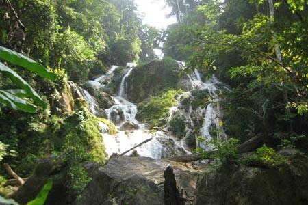 Parc national de Ba Be - ảnh 1
