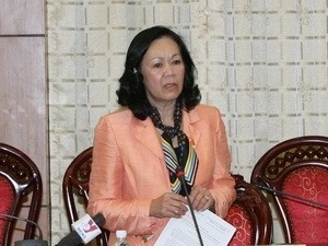 Le Vietnam à la 33è assemblée générale de l'AIPA - ảnh 2