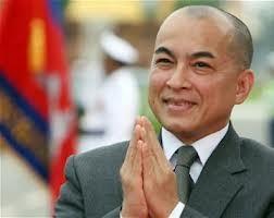 Le roi Norodom Sihamoni du Cambodge achève sa visite au Vietnam - ảnh 1