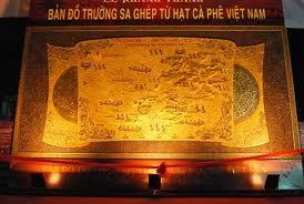 Exposition de preuves scientifiques sur la souveraineté insulaire vietnamienne - ảnh 1