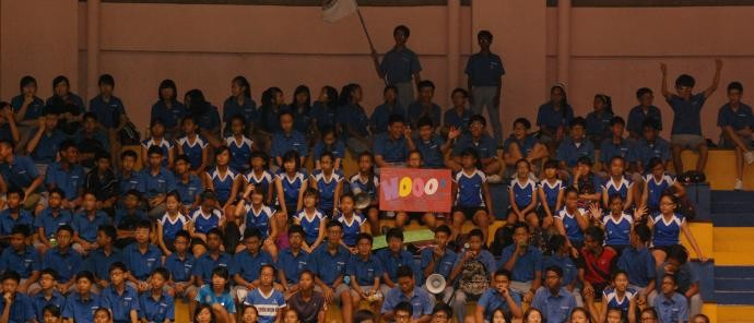 Hanoi accueille les 5èmes jeux sportifs scolaires de l'Asie du Sud-Est - ảnh 1