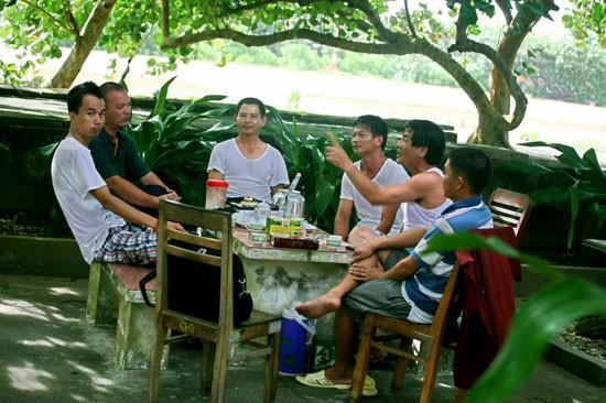 Les gens qu'on retrouve à Truong Sa - ảnh 13