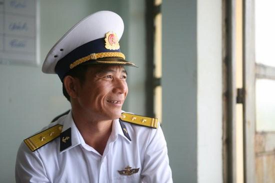 Les gens qu'on retrouve à Truong Sa - ảnh 3