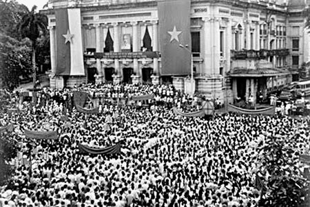 La déclaration d'indépendance, début d'une nouvelle ère au Vietnam - ảnh 1