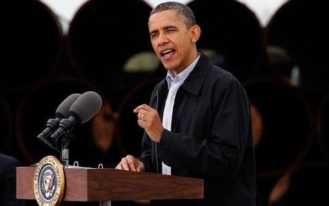 Nucléaire iranien: Barack Obama sécurise le vote au Sénat - ảnh 1