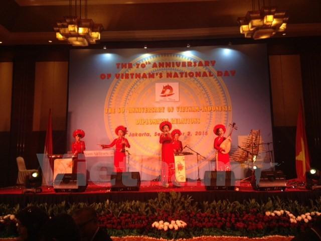La fête nationale dans le pays et à l'étranger - ảnh 2
