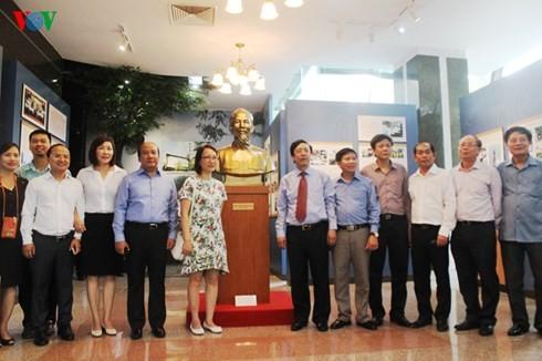 La Voix du Vietnam: 70 ans d'accompagnement de la Nation - ảnh 1