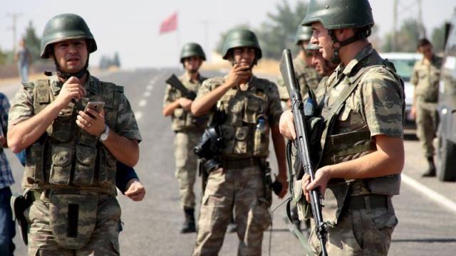 Turquie: nombreux soldats tués dans une attaque du PKK - ảnh 1